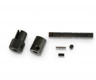Main gear shaft + joint set CV -10
