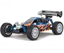 1:8 CY Specter Two Sport V25 ARR