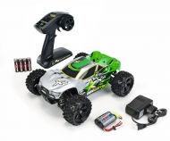 1:16 X16 Truggy Mini Warri.100% RTR 2.4G