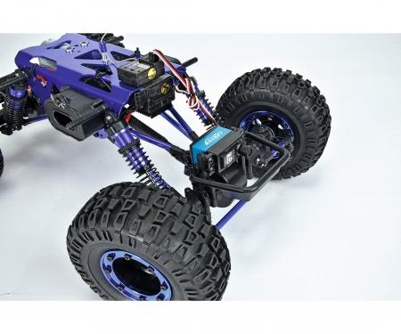 1:10 X-CRAWLEE XL 100% RTR 2.4G