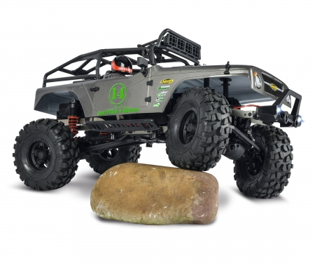 1:10 MC10 Mountain Warrior 2.4G 100% RTR