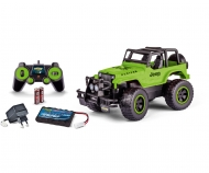 1:12 Jeep Wrangler 2.4G 100% RTR green