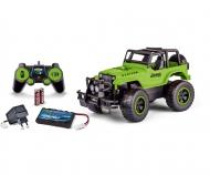 1:12 Jeep Wrangler 2.4G 100% RTR verte