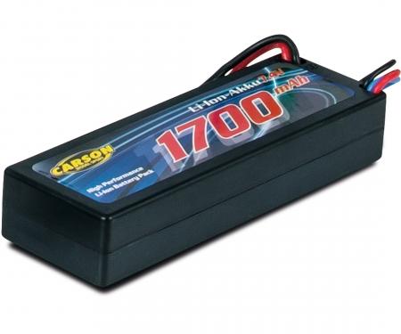 1:10 Street Rebel 2WD X10 2.4G 100% RTR