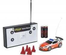 1:60 Nano Racer Feuerwehr 27MHz 100% RTR
