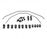 X10EB Sway Bar Set front/rear