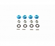 Wheel Nut Set (4)