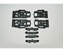 X16 Suspension Arm Holder F/R