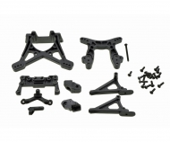 X10EB Shocktower Bodyholder Set