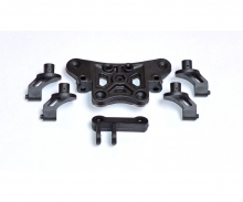 V4 Truggy Body Holder Set