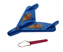 Aero Bumerang 2.0 (farbl. sortiert)