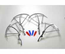 X4 Bumperset Quadcopter 550 (4)