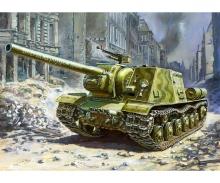 1:35 ISU-122 (RR)
