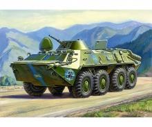 1:35 BTR-70 Soviet APC