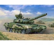1:35 Mod. Russian Main Battle Tank T-90