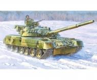 1:35 Mod.Russicher Kampfpanzer T-80UD WA