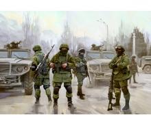 1:35 Modern Russian Infantry