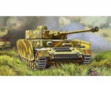 1:35 Panzer IV Ausf.G (Sd.Kfz.161)