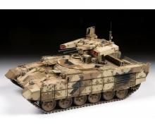 """1:35 BMPT-72 """"Terminator 2"""" Russian fire"""