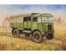 """1:100 Britischer Truck """"Matador"""" WA"""