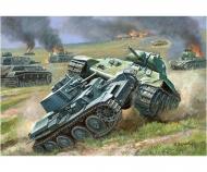 Tank Combat World War II - Wargame