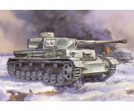 1:100 Panzer IV Ausf. H Add-On