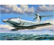 1:144 Ekranoplan A-90