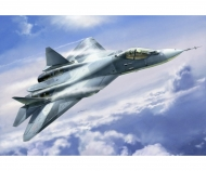 1:72 Rus. Stealth Fighter Sukhoi T-50
