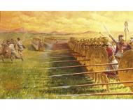 1:72 Carthaginian Infantry III - I B.C.
