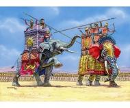 1:72 War Elephants