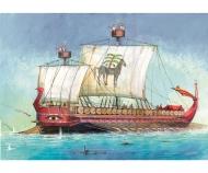 1:72 Carthaginian Warship III - I B.C.