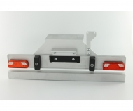 1:14 Euro-Stoßstange TAM-Tankauflieger