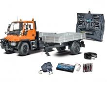 Traktor Trucks - Trailers - Carson - shop carson-modelsport com