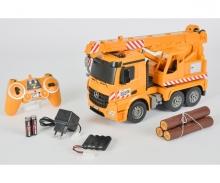 1:20 Crane truck 2.4G 100% RTR