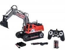 1:26 RC Excavator 2.4G 100% RTR