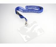 Schlüsselband TAMIYA blau