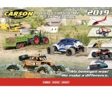 CARSON RC-Sport+ DE/EN 2019