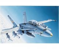 1:72 F/A-18 C/D Wild Weasel Düsenjet