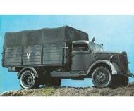 1:35 German Truck 3to. TYPE S