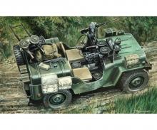 1:35 Commando Car