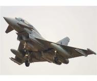1:72 EF 2000 Typhoon IIB