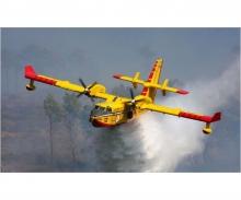 1:72 Canadair CL-415 Löschflugzeug