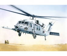 1:48 MH-60K Blackhawk SOA
