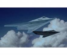 1:48 F-117A Nighthawk