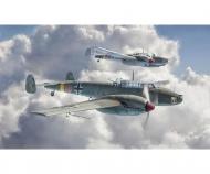 1:48 Messerschmitt BF 110 C-D