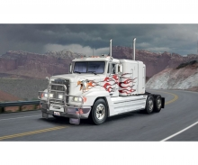 Truck/Trailers/Accessories 1:24 - Plastic Models - ITALERI - shop