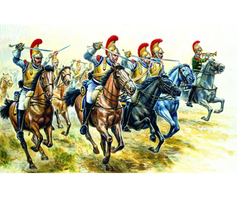 Cavalry 60