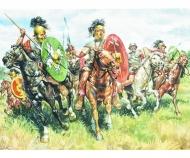 1:72 Römische Kavallerie