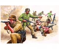 1:72 WW2 Deutsche Afrika Truppengattung