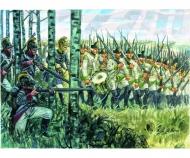 1:72 Napol.Wars - Austrian Inf.1798-1805